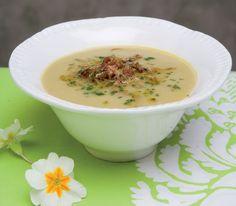 Zuppa di fave secche