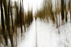 Walk the line by Emmanuelle Desvoignes, via 500px