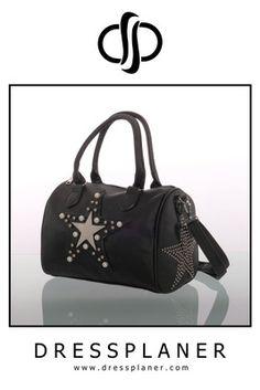 70bb4c0a4ac63 Dressplaner - Deine Fashion- und Einkommensträume werden wahr... Handtasche  Mit Stern