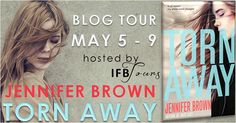 [blog tour] TORN AWAY BY JENNIFER BROWN
