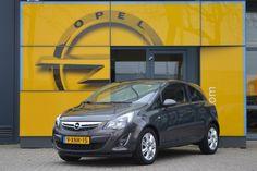 Opel Corsa 1.4-16V BlitZ *Navi/Dealeronderhouden* full