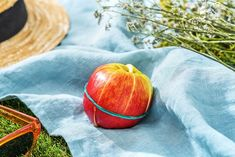 6 Fresh Picnic Ideas to Try This Summer Romantic Picnic Food, Picnic Date Food, Picnic Snacks, Picnic Menu, Picnic Foods, Picnic Ideas, Camping Ideas, Kreative Snacks, Apple Snacks