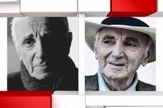 Vivement Dimanche Prochain // Charles Aznavour 18H50