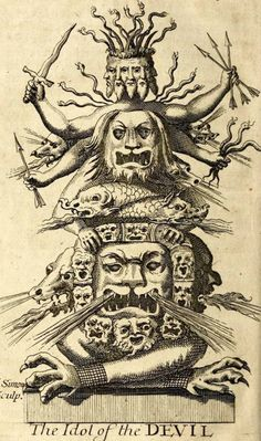 Woodcut from George Psalanazar's fake century history of Taiwan. Medieval Drawings, Medieval Art, Fake History, Illustrations, Illustration Art, Satanic Art, Esoteric Art, Landsknecht, Arte Obscura