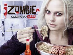 Coming soon! iZombie season 1 release date premiere 2015. When there will be continued this serial?