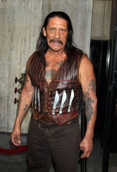 "Danny Trejo Photos - ""Machete"" Los Angeles Premiere - Arrivals - Zimbio"