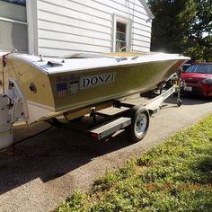 Donzi made the doral 24 spitfire 24 el pescador 24 open fishing year 1969 make donzi model 23 barrelback swarovskicordoba Images
