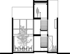 Casa Once,Section 2