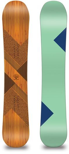 Algernon snowboard made by Loaded Boards. Even looks like the Vangaurd. Ships mid-November. Can't wait to shred it up.