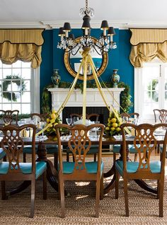 Fabulous holiday decorating - Traditional Home