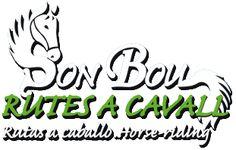 SON BOU RUTAS A CABALLO . HORSE RIDING