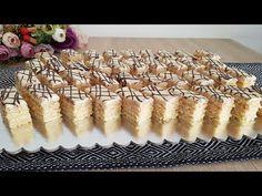 Prăjitură cu cremă de cafea și caramel | Pasiune & Savoare