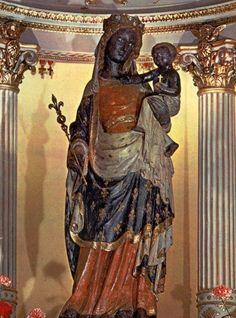 Nuestra Señora de la Buena Liberación, Francia 18 de julio y 5 de agosto http://forosdelavirgen.org/7227/nuestra-senora-de-la-buena-liberacion-francia-18-de-julio/