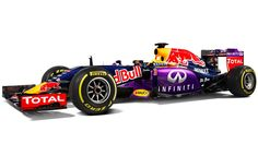 Red Bull #RB11 Renault