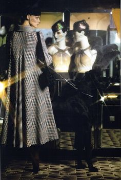 Fashion by Biba. Era / Image Uncredited.
