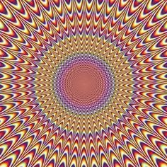 Este vídeo é sobrecarregado de ilusões de óptica   HypeScience