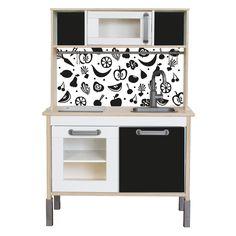 Die 124 Besten Bilder Von Ikea Hack Duktig Kinderküche In 2019