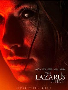 The Lazarus Effect (L'effet somnifère)