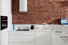 płytki klinkierowe w kuchni - Szukaj w Google