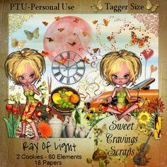 Sweet Cravings Scraps by Kara: PU Freebies Happy Saturday, Project Life, Kara, Free Images, Cravings, Printables, Paper, Sweet, Projects