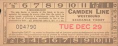 Subway to bus/streetcar transfer from Philadelphia (Pennsylvania) Transportation Company (altered version of Philadelphia Rapid Transit Company transfer) (date unknown)