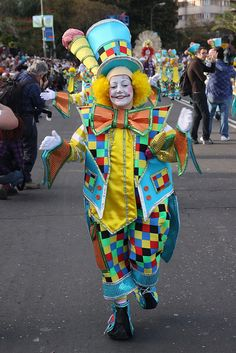 Carnaval Santa Cruz de Tenerife   Flickr: Intercambio de fotos
