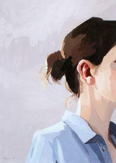 Artist Spotlight: Elizabeth Mayville | The Neo-Trad