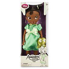 Las Muñecas en la tienda oficial online Disney Store