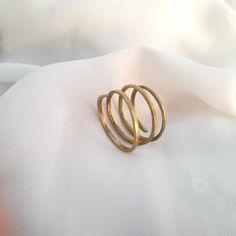 Bronze Ring, Gold Rings, Rose Gold, Jewelry, Jewlery, Bijoux, Jewerly, Jewelery, Jewels