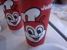 Jollibee - Filipino fast food? Yes!
