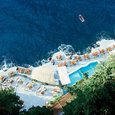From The Best Amalfi Coast Hotels To Historic Villas In Piedmont Here Are Some Of