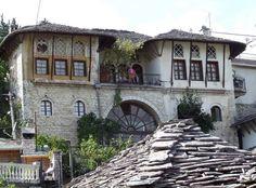 Historic Centres of Berat and Gjirokastra, Albania