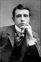 Henry Kendall Thaw, the man who would marry Evelyn Nesbit and murder Stanford White.