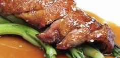 Sauté de poulet à la sauce hoisin prêt en un éclair - Becel