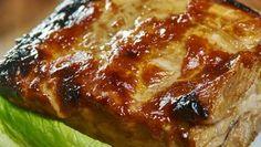 Possun sisäfilee glaseerataan suolaisenmakealla kastikkeella. Copyright: Shutterstock. Kuva: Fanfo. Lasagna, Food And Drink, Ethnic Recipes, Lasagne