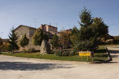 Olmos de Atapuerca, #Burgos #CaminodeSantiago #LugaresdelCamino