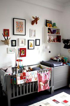 Nursery #baby #nursery #room