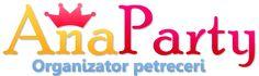 Echipa Ana Party organizeaza evenimente si petreceri de copii pentru toate varstele si va oferim servicii precum: face-painting, spectacole de teatru, modelaj de baloane, ursitoare pentru botez si multe altele.