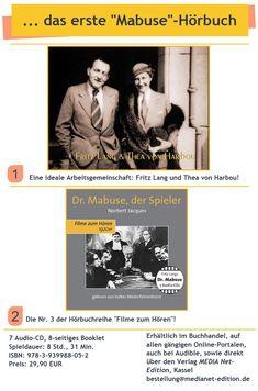 Fried und Maria, aber auch das Drehbuchkaninchen und der Maulwurf! Movie Posters, Movies, Movie, Storyboard, Reading, Mole, Films, Film Poster, Cinema