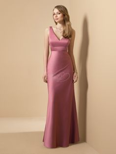 Alfred Angelo Bridesmaids - Style 6548MA