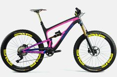 Alchemy Arktos http://www.bicycling.com/bikes-gear/recommended/16-for-2016-the-best-new-mountain-bikes-of-2016/slide/12