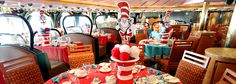 Seuss at Sea | Cruise Activities for Kids |Carnival Cruise Lines
