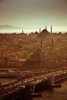 'ISTANBUL'