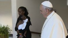 Pope asked to advocate for release of prisoners in Iran - CNN Christian Women, Christian Faith, Paris Attack, Pope Francis, Law School, Iran, Prison, Prayer, Presidents