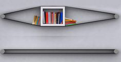 Shelves, Diy, Home, Furniture, Colors, Shelving, Bricolage, Shelving Units, Do It Yourself