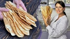 Yams, Bread Recipes, Fries, Food And Drink, Mexican, Tasty, Baking, Healthy, Ethnic Recipes