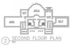 minecraft blueprints for 3 bedroom 1 bath houses - Google Search