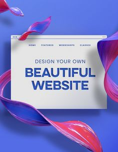 Choose a designer-made template to start, ?customize your stunning website and get online today with Wix