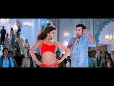 Dilli walli girlfriend(Sangeet scene)Yeh jawaani hai deewani - YouTube