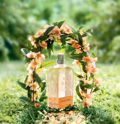 Blossom Style Inspiration by A Design Queen: L'Occitane - Divine Products and Packaging